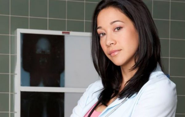 Mayko Nguyen, actress,
