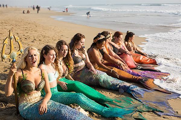 Mermaids, Hot Docs,
