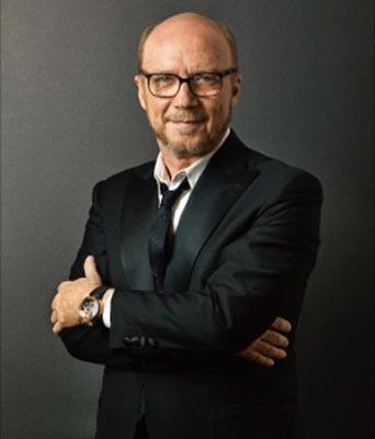 Paul Haggis, screenwriter,