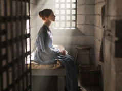 Alias Grace this September