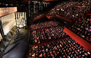 Few Canadian Films at Cannes,