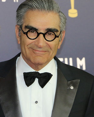 Eugene Levy, actor,