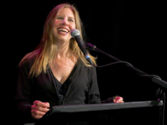 Martine Blue, director,