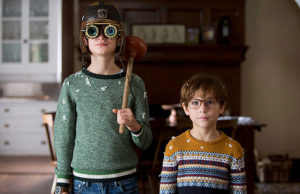 Jacob Tremblay, The Book of Henry, image,