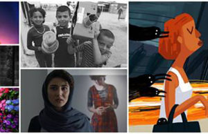 Breakthroughs This Weekend in TO, film festival, image,
