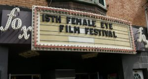 Female Eye Film Festival,