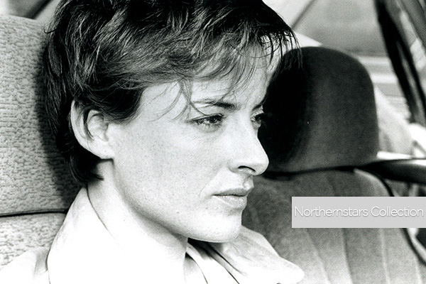 Pascale Bussières, actress,