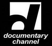 documentary channel, logo,