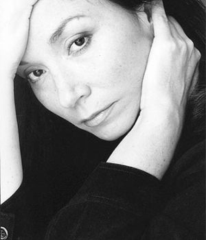 Marie Clements, director, screenwriter,