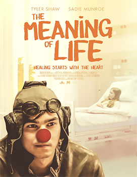 The Meaning of Life, movie, poster,