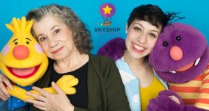 TAAFI Offers Puppetry Training for Animators