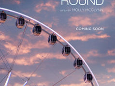 Mary Goes Round, movie, poster,