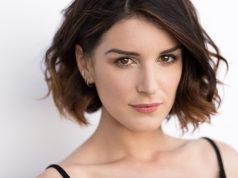 Shenae Grimes-Beech, actress,