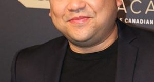 Andrew Phung, actor,