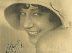 """Fifi D""""Orsay, actress,"""