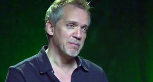 Jean-Marc Vallée, director,