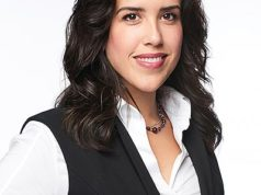 Nicole Power, actress,