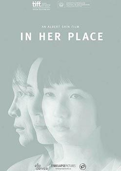 In Her Place, movie, poster,