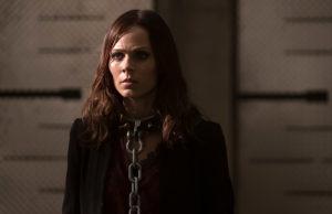 Jigsaw, movie, image, Laura Vandervoort,