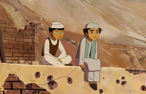 The Breadwinner, image,