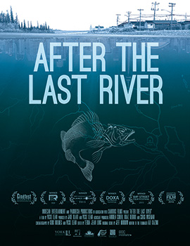 After the Last River, movie, documentary, image,