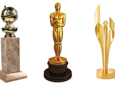 Award Season, image,