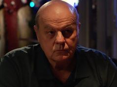 Michael Ironside, actor,