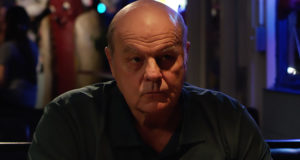 Michael Ironside, actor,