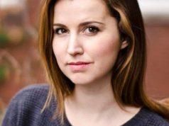 Victoria Lean, director,