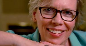 Cynthia Banks, director,