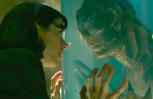 The Shape of Water leads Oscar® Noms