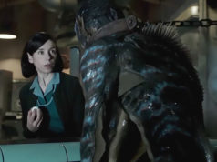 The Shape of Water, image,