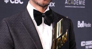 Nabil Rajo, actor,