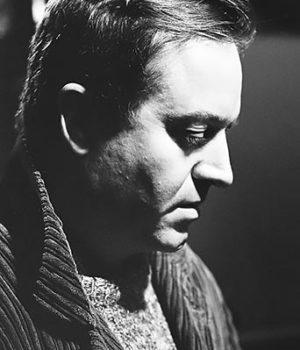 Peter Lynch, director,