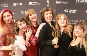 Canadian Screen Awards - Take Two