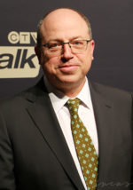 Brent Butt, actor, producer,