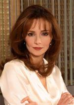 Jennifer Dale, actress,