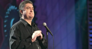 Remembering Mike MacDonald, actor, comedian,