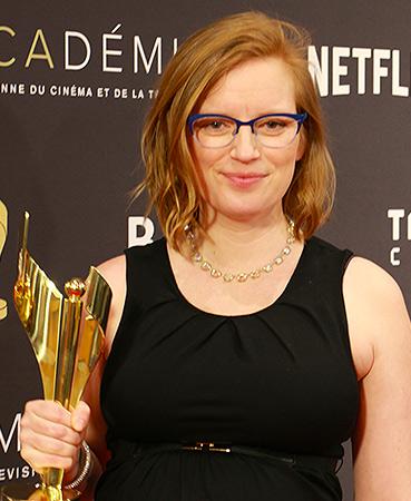 Canadian Screen Awards, Sarah Polley,