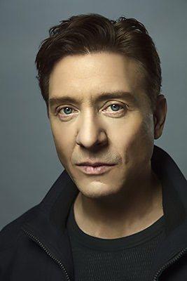 Shawn Doyle, actor,