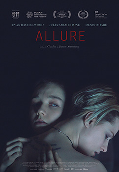 Allure, movie, poster,