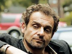 Daniel Kash, actor,