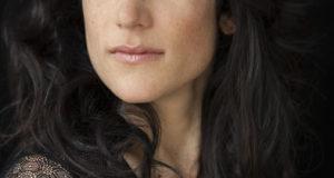 Ève Duranceau, actress,