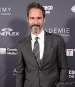 Eric McCormack, actor, photo,