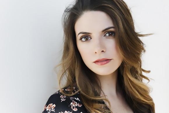 Erin Agostino, actress,