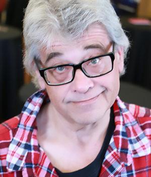 Greg Klymkiw, producer, filmmaker,