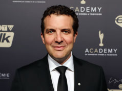 Rick Mercer Signs Off