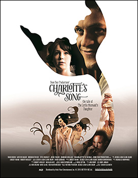 Charlotte's Song, movie, poster,