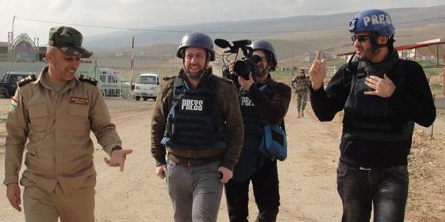 Celebrate World Press Freedom