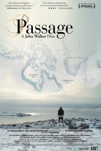 Hot Docs, Passage, poster,